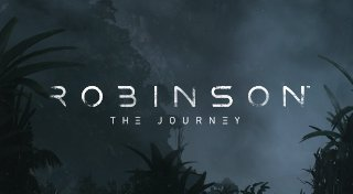 Robinson: The Journey Trophy List Banner