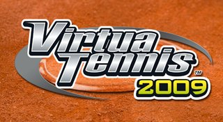 Virtua Tennis 2009 Trophy List Banner