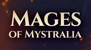 Mages of Mystralia Trophy List Banner