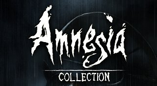 Amnesia Collection Trophy List Banner