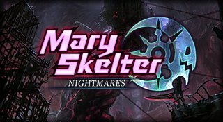 Mary Skelter: Nightmares Trophy List Banner