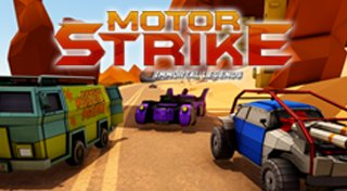 Motor Strike: Immortal Legends Trophy List Banner