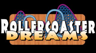 Rollercoaster Dreams Trophy List Banner