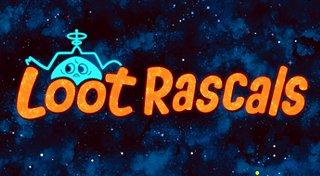 Loot Rascals Trophy List Banner