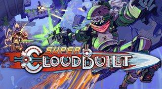 Super Cloudbuilt  Trophy List Banner