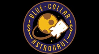 Blue-Collar Astronaut Trophy List Banner