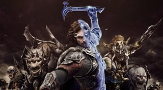 Middle-earth™: Shadow of War™ Trophy List Banner