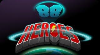 88 Heroes Trophy List Banner