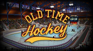 Old Time Hockey Trophy List Banner