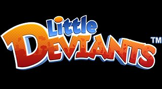 Little Deviants Trophy List Banner