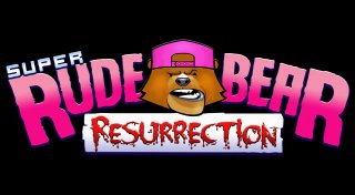 Super Rude Bear Resurrection Trophy List Banner
