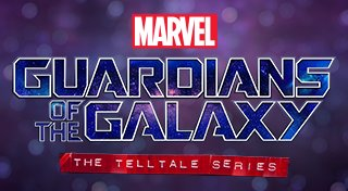 Marvel's Guardians of the Galaxy: The Telltale Series Trophy List Banner