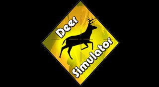 Deer Simulator Trophy List Banner