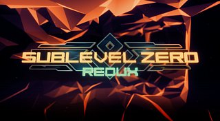 Sublevel Zero: Redux Trophy List Banner