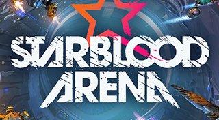 Starblood Arena Trophy List Banner