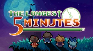 The Longest Five Minutes Trophy List Banner