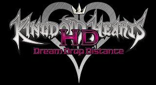 KINGDOM HEARTS Dream Drop Distance Trophy List Banner