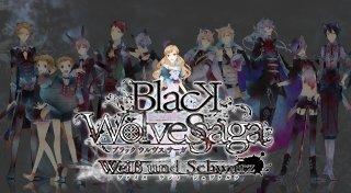 BLACK WOLVES SAGA -Weiβ und Schwarz- Trophy List Banner