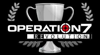 Operation7 Revolution Trophy List Banner
