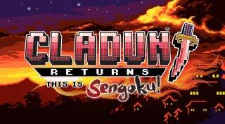Cladun Returns: This is Sengoku! Trophy List Banner
