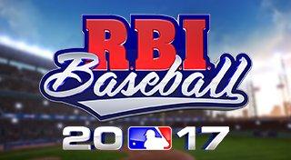RBI Baseball 17 Trophy List Banner