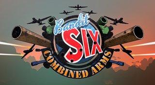 Bandit Six: Combined Arms Trophy List Banner