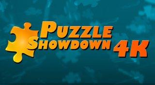 Puzzle Showdown 4K Trophy List Banner