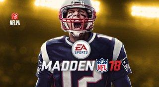 Madden NFL 18 Trophy List Banner