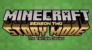 Minecraft: Story Mode - Season 2 Trophy List Banner