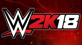 WWE 2K18 Trophy List Banner