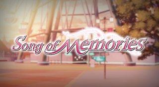 Song of Memories Trophy List Banner