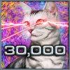 30K points scored