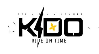 Kido: Ride On Time Trophy List Banner
