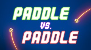Paddle vs Paddle Trophy List Banner
