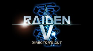 Raiden V: Director