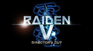Raiden V: Director's Cut Trophy List Banner