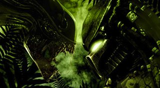 Aliens vs. Predator Trophy List Banner