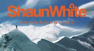 Shaun White Snowboarding Trophy List Banner