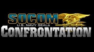 SOCOM: U.S. Navy SEALs Confrontation Trophy List Banner