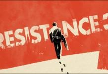 resistance 3 logo