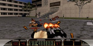 Developers Keep Remaking Classic Shooters Wrong