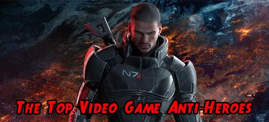 video game Anti-Heroes