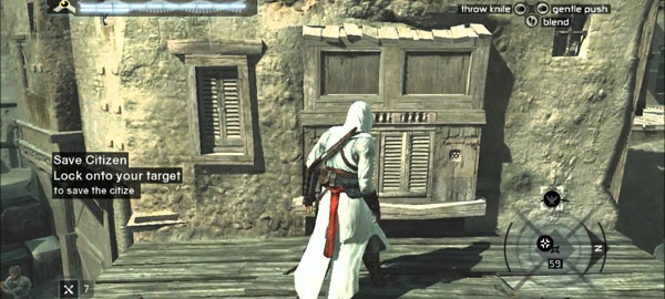 assassin's creed optimus prime easter egg
