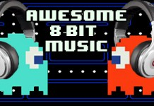 Awesome 8 bit soundtracks