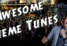 greatest video game theme songs