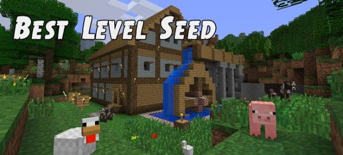 Best Seed For Survival Mode