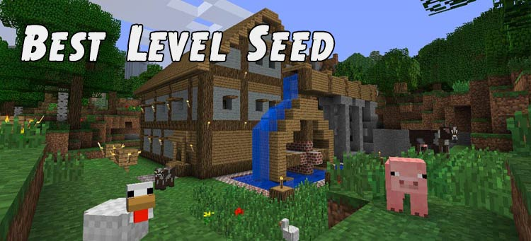 Best Seed For Survival Mode 30 Diamond Instantly