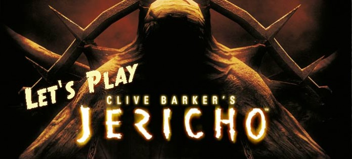Clive Barkers Jericho Let's Play