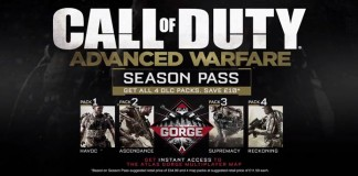 Call Of Duty DLC To Contain Day 1 DLC