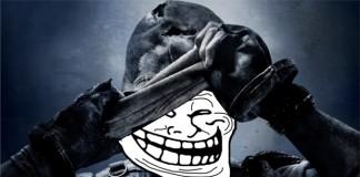 COD Troll Face